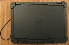 Dell Latitude 12 Rugged Extreme 7204 i5-4310U 256GB SSD 4GB BKLT W8.1 TOUCH WTY