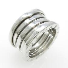 Authentic BVLGARI B.zero1 4 Band Ring  #270-001-817-6886