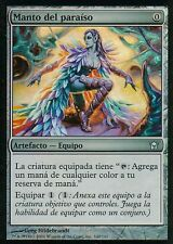 Manto del paraíso FOIL / Paradise Mantle | EX | Fifth Dawn | ESP | Magic MTG
