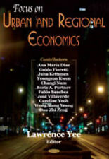 Focus on Urban and Regional Economics by Nova Science Publishers Inc...