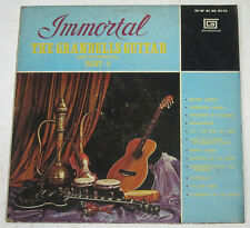 Philippines THE GRANDELLS GUITAR (Instrumental) Immortal Part 2 OPM LP Record