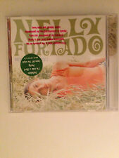 Whoa, Nelly! by Nelly Furtado (CD, Oct-2000, , Dreamworks SKG) See Pictures