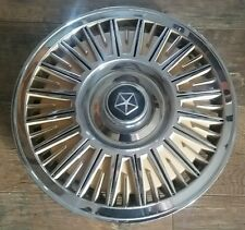 """☆82-85 Dodge Aries / 400 / 600 Plymouth Reliant # 438B 14"""" Hubcap Wheel Cover"""