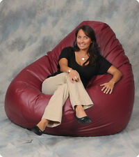 XXL Bean Bag Chair by Repose | Premium Quality & Comfortable | Cover Only..