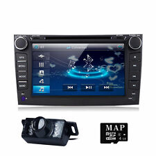 "For Toyota COROLLA 2007-2011 8"" GPS Navigation Car Stereo CD DVD Player Radio"