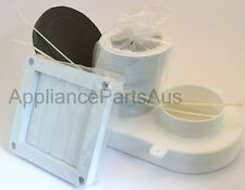DRYER VENT KIT SUITS SIMPSON,-WESTINGHOUSE ETC, HOT AIR&LINT VENTING