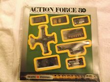 nef Action Force 80 Die Cast Model Vehicles Military Vehicles and Tanks and Helo