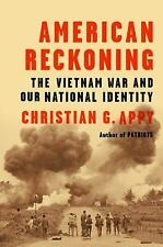 American Reckoning: The Vietnam War and Our National Identity-ExLibrary