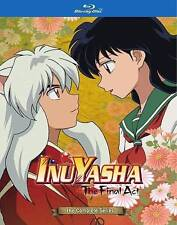 Inuyasha The Final Act - The Complete Series Standard Edition [Blu-ray], New DVD