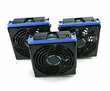 LOT OF 3 DELL POWEREDGE 6650 SERVER 3N541 COOLING FANS