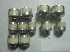 "11 Proto 6 Point Forged Alloy 3/4"" DRIVE WHEEL BEARING SOCKETS"