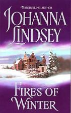 Acc, Fires of Winter, Lindsey, Johanna, 0380757478, Book