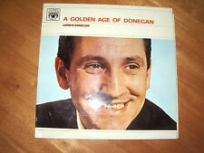 LONNIE DONEGAN - A GOLDEN AGE OF DONEGAN! -VG 1st PRESS ENGLAND!!! MALS 636