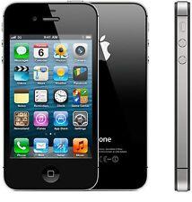 NUOVO CELLULARE APPLE IPHONE 4S 16 GB 16GB BIANCO NERO  GARANZIA ITALIA