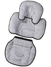 SUMMER Infant 2-in-1 Snuzzler e piddlepad auto viaggi accessorio Baby miliardi