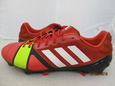 Adidas Nitrocharge 1.0 SG FOOTBALL BOOTS  UK 7 US 7.5 EUR 40.2/3