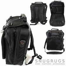 Mens / Ladies Work / Business / Travel Backpack / Rucksack Laptop Bag