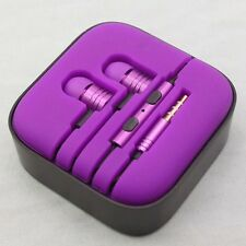 New 3.5mm In-Ear Piston Stereo Earbuds Earphone Headset Headphone For Cell Phone
