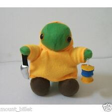 "Final Fantasy Tonberry Plush Toy 7"" tall Brand New"