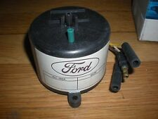 NOS 1984 - 1993 FORD MUSTANG CRUISE CONTROL METERING VALVE