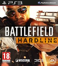 Battlefield Hardline PS3 - totalmente in italiano