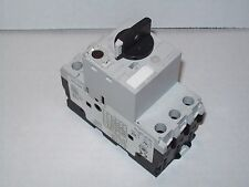 GE GENERAL ELECTRIC GPS1BHAG 1.6-2.5A MANUAL STARTER P658
