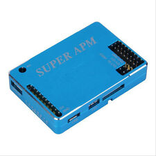 Super APM Flight Controller w/ Integrated MINI OSD 915Mhz Data Transmitter