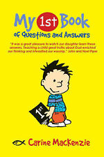 My First Book of Questions and Answers (Bible Teaching),VERYGOOD Book