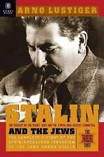 Stalin and the Jews-ExLibrary