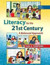 Books by Gail Tompkins: Literacy for the 21st Century by Gail E. Tompkins...