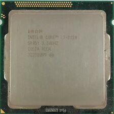 Intel Core i3-2120 2120 - 3.3GHz Dual-Core Socket LGA 1155 Processor