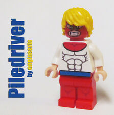 LEGO Custom - Piledriver - Marvel Super heroes Wrecking crew 3of4 thor ironman