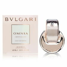 Bvlgari Omnia Crystalline by Bvlgari Eau de Parfum Spray 2.2 oz/65 ml SEALED NIB