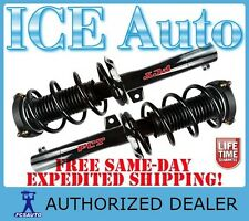 FCS Complete Loaded FRONT Struts & Springs fits 2008-2014 VOLKSWAGEN EOS 1F7 1F8