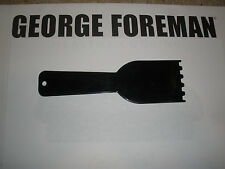 George Foreman PN2035B-01  Panini Cleaning Spatula  ** NEW **