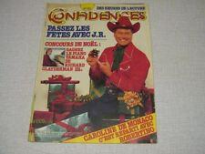 CONFIDENCES 1828 (17/12/82) LARRY HAGMAN CLAYDERMAN