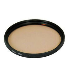 Vivitar 77mm WARMING FILTER For 80-400mm 70-200mm 24-70mm 17-35mm 77 soft
