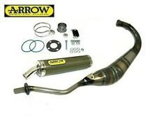 LIGNE COMPLETE ARROW CAGIVA PLANET 125 1997/03 - 51507SU+51560SU