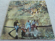 Wings Wild Life Vinyl LP Record Paul McCartney LH Lee Hulko pressing