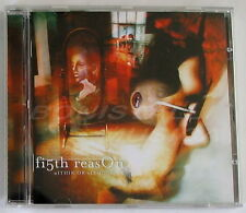 FI5TH REASON - WITHIN OR WITHOUT - CD Nuovo Unplayed