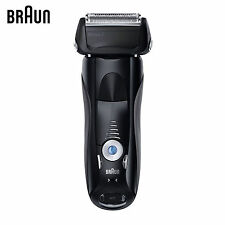 NEW Braun 720S-7 Series 7 Electric Shaver 3 head Flexible system Waterproof 100%