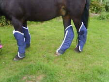 Pony Travel Boots