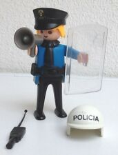 PLAYMOBIL 3338 POLICE OFFICER ( 3144 3149 ) CITY LIFE