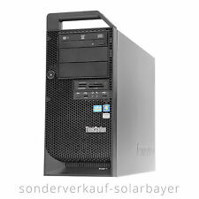 PC Lenovo D20 Workstation 2x Xeon E5645 Ram 96GB +SSD 128GB +HDD 2TB Quadro 2000