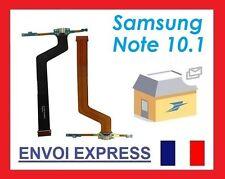 Samsung Galaxy Note 10.1 SM-P600 SM-P605 Chargeur Port USB Connecteur Flexible