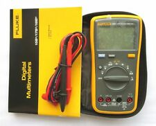 US SHIP FLUKE 15B+ F15B+ Digital Multimeter Meter New