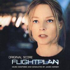 Various : Flightplan CD (2005)