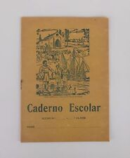 VINTAGE MASS IN RESTELO AND THE DEPARTURE OF VASCO DA GAMA SCHOOL DAILY NOTEBOOK