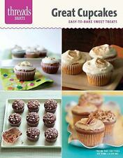 Great Cupcakes : Easy-To-Bake Sweet Treats by Jennifer S. Armentrout and Fine...