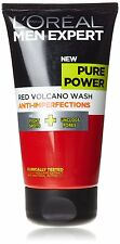 0785525787109L'Oreal Paris Men Expert Pure Power Volcano Face Wash 150ml